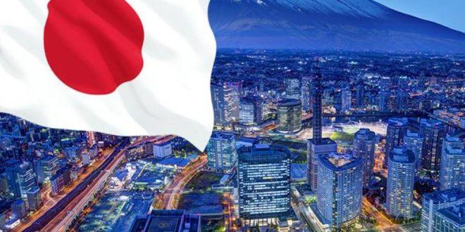 اليابان، اقتصاد اليابان، كورونا