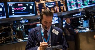 الأسهم، الأسهم الأمريكية، أسهم أوروبا