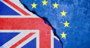 بريطانيا، الاتحاد الأوروبي، الاسترليني