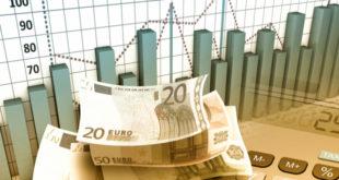 أسعار العملات ، اليورو ، الدولار