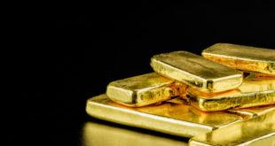 أسعار الذهب، العقود الآجلة للذهب