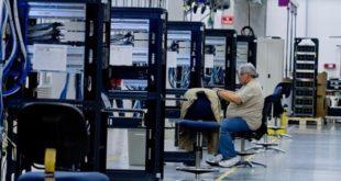 قطاع الخدمات الأمريكي مؤشر ISM الاقتصاد الأمريكي