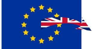 تريزا ماي، رئيسة وزراء بريطانيا، الاتحاد الأوروبي، البريكست