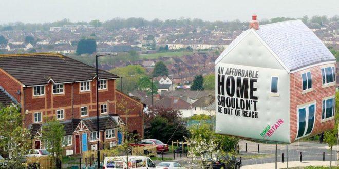 أسعار المنازل، الإسكان، بريطانيا، منازل بريطانيا، السكن