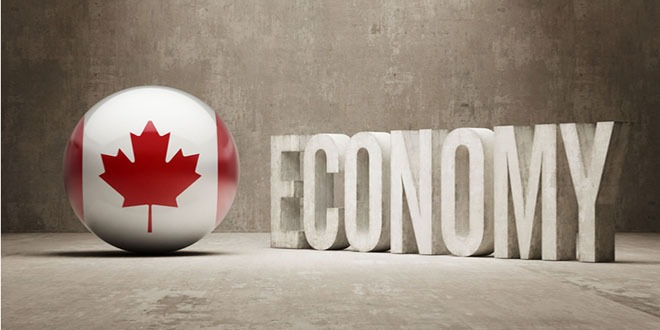 كندا، البنك المركزي، الدولار الفائدة