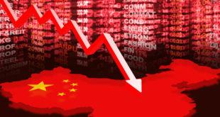 الصين، الاقتصاد الصيني، الناتج المحلي الصيني