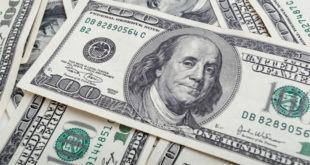 الدولار الأمريكي ، أسعار العملات ، مؤشر الدولار