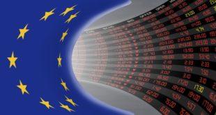 أسواق المال الأوروبية، مؤشر داكس، مؤشر كاك الفرنسي، مؤشر فوتسي