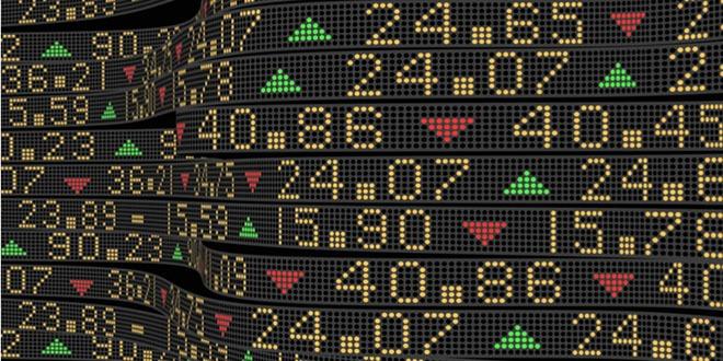 البورصة الأمريكية ، أسواق المال الأمريكية، مؤشر داوجونز الصناعي، مؤشر ناسداك