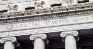 الاحتياطي الفيدرالي، المركزي الأمريكي، معدل التضخم
