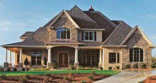 المنازل الأمريكية