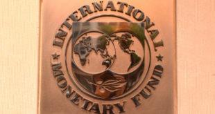 صندوق النقد الدولي، الاقتصاد العالمي، الشرف الأوسط