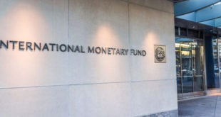 صندوق النقد الدولي، الاحتياطي الفيدرالي ، الاقتصاد الأمريكي