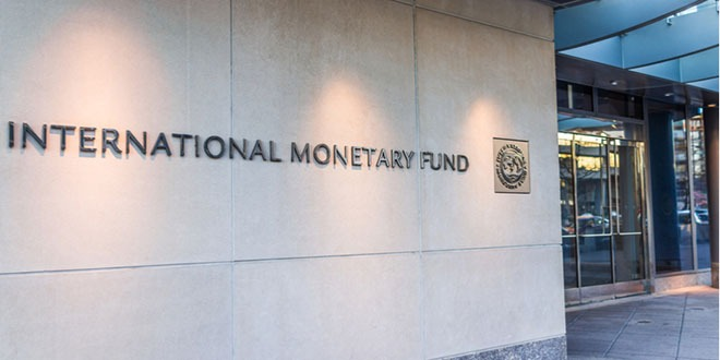 صندوق النقد الدولي، اقتصاد الصين، اليوان