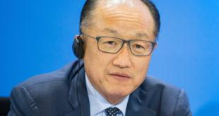 البنك الدولي، جيم يونج