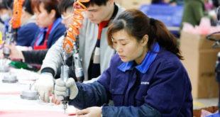 الصين، النشاط التصنيعي، اليوان