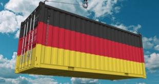 الواردات، الاقتصاد الألماني، اليورو