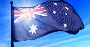 اقتصاد أسترالي، الميزان التجاري، الدولار الأسترالي