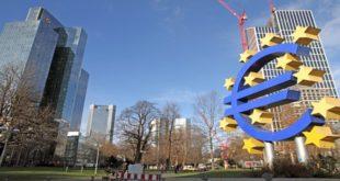 منطقة اليورو، البطالة، اقتصاد منطقة اليورو