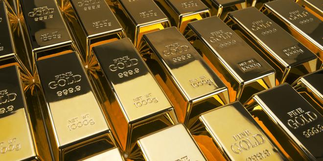 أسعار الذهب، المعدن الأصفر، الدولار