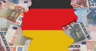 اقتصاد ألمانيا، ثقة الاقتصاد الألماني، مؤشر الثقة