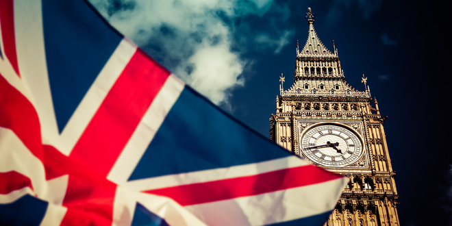 الاقتصاد البريطاني، الجنيه الإسترليني، البريكسيت