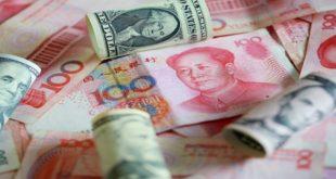الصين، أمريكا، الفائض التجاري