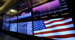 أسواق المال الأمريكية مؤشرا ناسداك مؤشر داوجونز مؤشر S&P500
