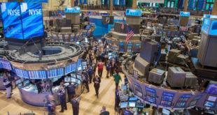 أسواق المال، البورصة الأمريكية