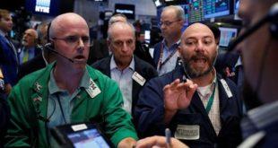 صعود مؤشرات البورصات الأمريكية