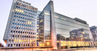 البنك الدولي، البيت الأبيض، إيفانكا ترامب، دونالد ترامب