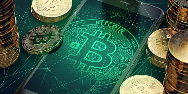 العملات الرقمية، البيتكوين اس في، البيتكوين