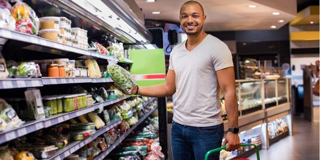 مؤشر ثقة المستهلك، المستهلك الأمريكي، الاقتصاد الأمريكي