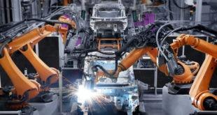 النشاط الصناعي، الصناعات التحويلية ، الناتج المحلي ، الاقتصاد الأمريكي