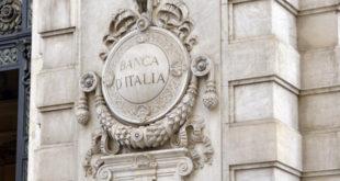 البنك المركزي الإيطالي، السندات الإيطالية ، الاقتصاد الإيطالي