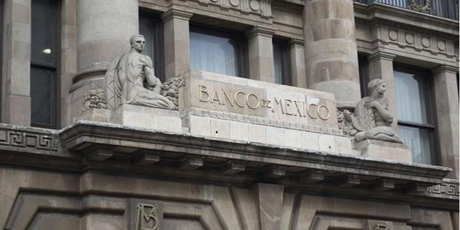 البنك المركزي المكسيكي، سعر الفائدة، الاقتصاد المكسيكي