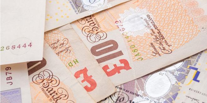 الاسترليني ،الفوركس، العملات