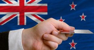 معدل الفائدة، الاحتياطي النيوزلندي، اقتصاد نيوزلندا