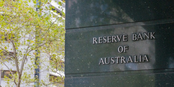 المركزي الاسترالي،الفائدة، الدولار الأسترالي