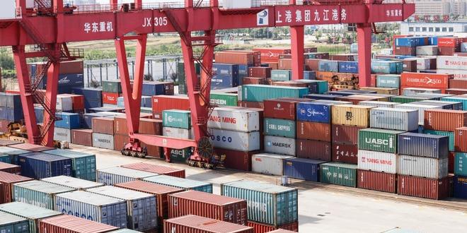 الميزان التجاري،الصادرات ، الواردات