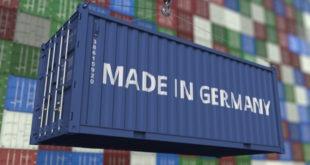 ألمانيا، الميزان التجاري، صادرات ألمانيا