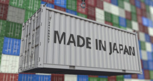 اقتصاد اليابان، الناتج الملي، الين