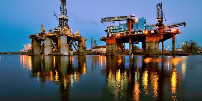 أسعار النفط، مزيج برنت، المخزونات الأمريكية