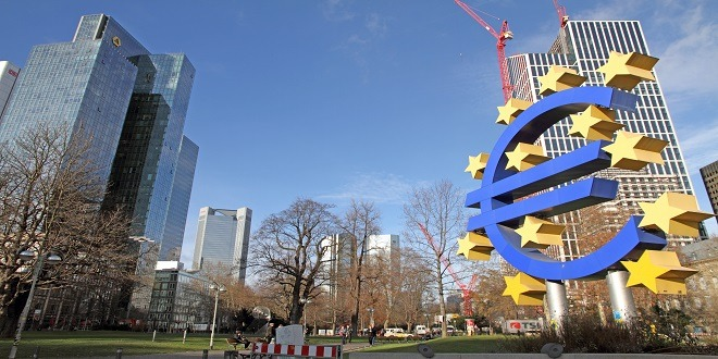 منطقة اليورو، المعروض النقدي، اليورو