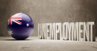 معدل البطالة، الاقتصاد الأسترالي، الدولار الأسترالي