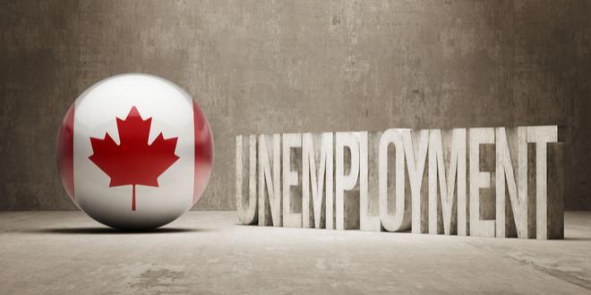 معدل البطالة، الاقتصاد الكندي، الدولار الكندي