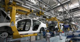 النشاط التصنيعي، بريطانيا، الاسترليني