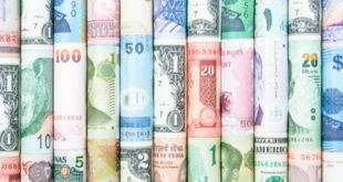 اليورو، اليوان، الدولار، الباوند، أسواق العملات