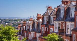 بريطانيا، أسعار المنازل، الجنيه الإسترليني