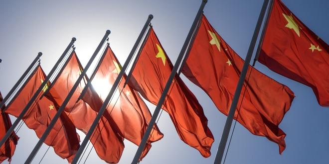 الصين، الشركات الأمريكية، عقوبات